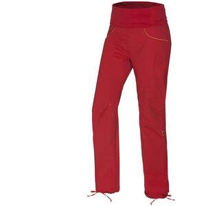 Ocun Noya Hose Damen red/yellow red/yellow