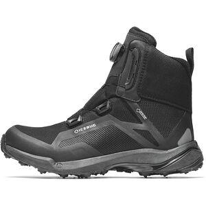 Icebug Walkabout BUGrip GTX Shoes Damen black black