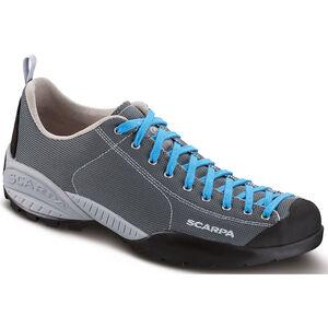 Scarpa Mojito Fresh Schuhe gray/azure