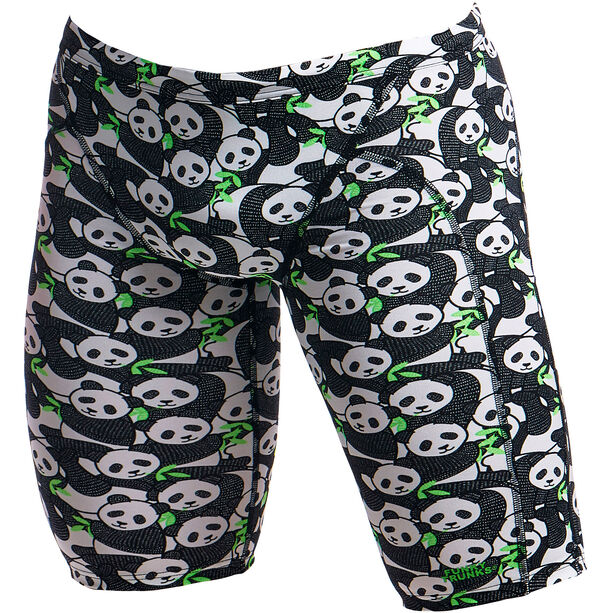 Funky Trunks Eco Training Jammers Herren pandaddy