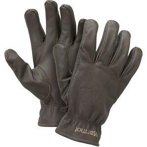 Marmot Basic Work Gloves dark brown dark brown