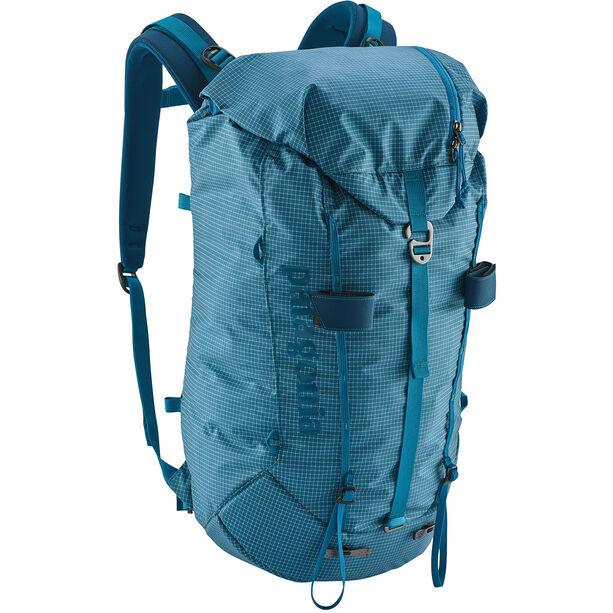 Patagonia Ascensionist Pack 30l balkan blue