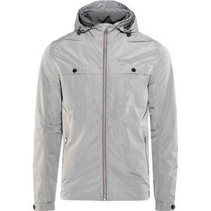 Tenson Tiger Jacket grey grey