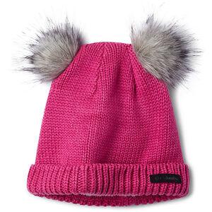 Columbia Snow Problem Beanie Mädchen pink ice pink ice