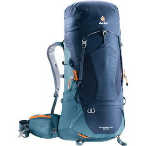 Deuter Aircontact Lite 50 + 10 Backpack navy-arctic navy-arctic