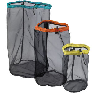 Sea to Summit Ultra Mesh Stuff Sack XXS blue blue