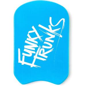 Funky Trunks Kickboard still lagoon still lagoon