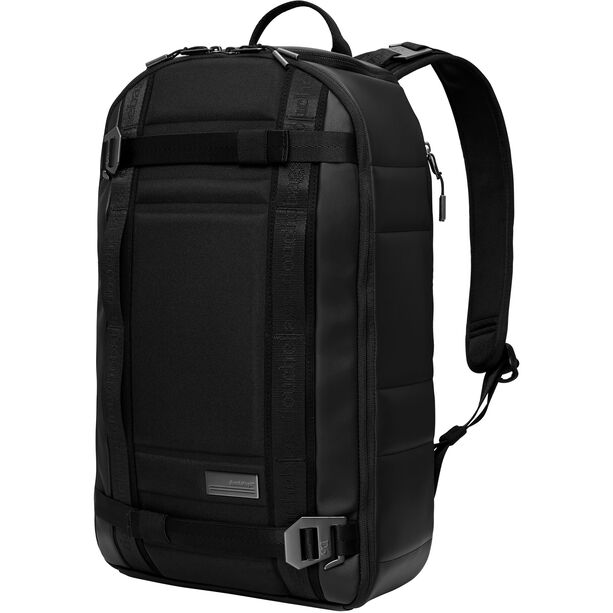 Douchebags The Backpack black out