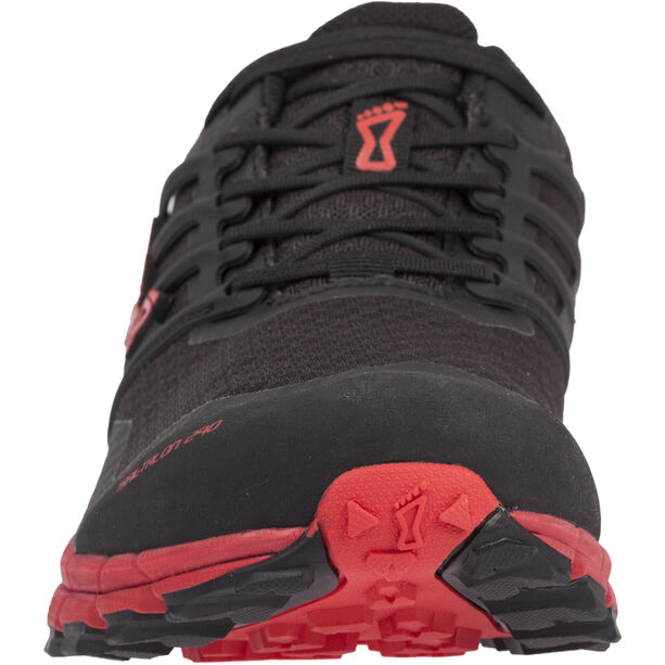 inov-8 Trailtalon 290 Shoes Herren black/red