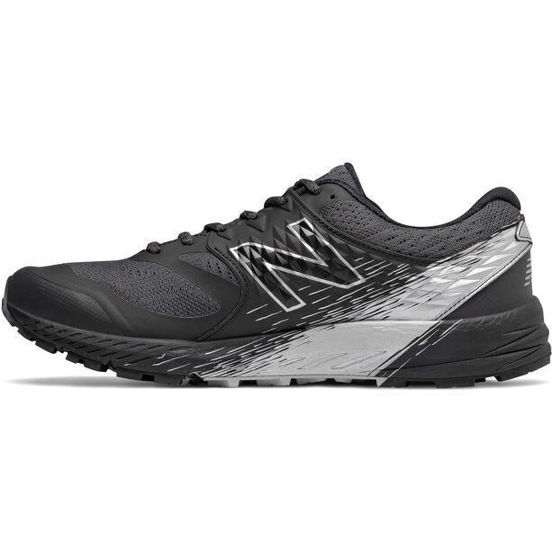 New Balance Summit K.O.M. Gore-Tex Shoes Herren black/grey