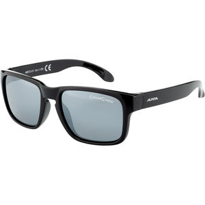 Alpina Mitzo Kids Brille Kinder black black