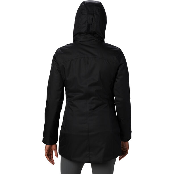 Columbia Pine Bridge Jacke Damen black