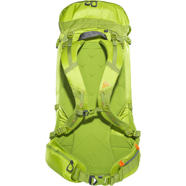 Gregory Alpinisto 50 Backpack Medium lichen green