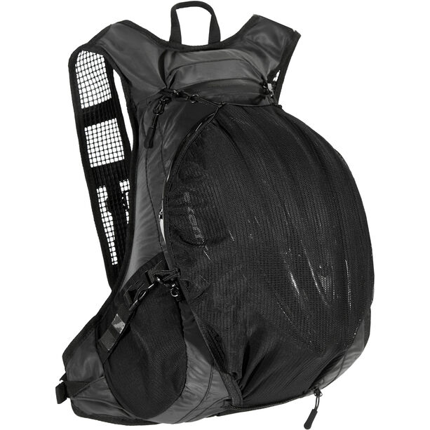 Red Cycling Products Urban 10L Reflective Rucksack black