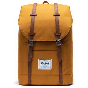 Herschel Retreat Backpack 19,5l buckthorn brown buckthorn brown