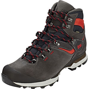 Hanwag Tatra Light GTX Shoes Herren asphalt/red asphalt/red