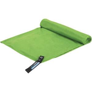 Sea to Summit Pocket Towel M lime lime