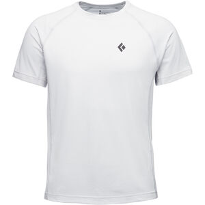 Black Diamond Pulse Tee Herren alloy alloy