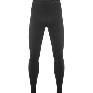 Falke Maximum Warm Long Tights Herren black black