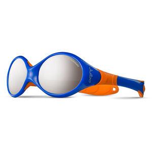 Julbo Looping II Spectron 4 Sunglasses 12-24M Kinder blue/orange-gray flash silver blue/orange-gray flash silver