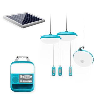 BioLite SolarHome 620 Beleuchtungssystem