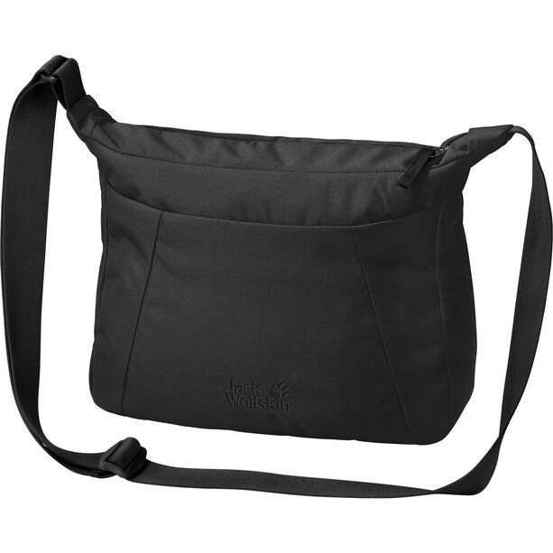 Jack Wolfskin Valparaiso Bag Damen black