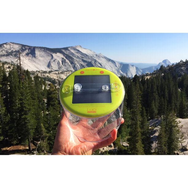 MPOWERD Luci Pro Outdoor 2.0 Aufblasbare Solarlaterne