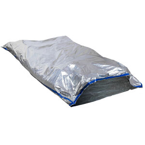 LACD Bivy Bag Super Light II silver silver