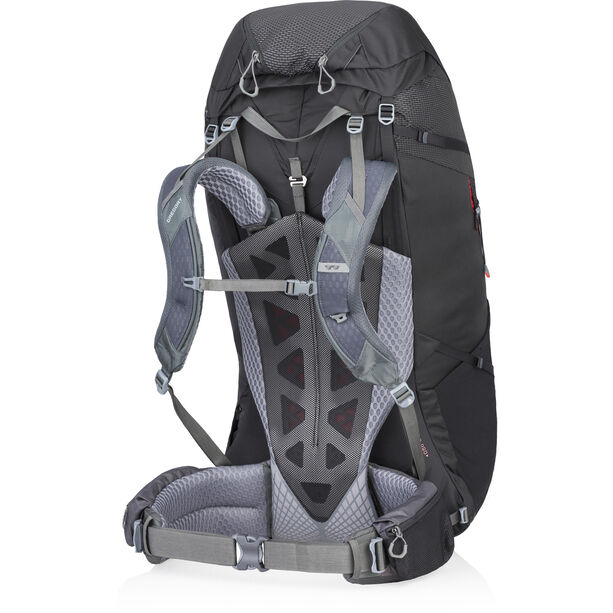 Gregory Baltoro 95 Pro Backpack Herren volcanic black