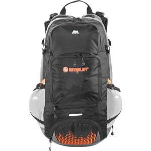 Amplifi Tour 30 Backpack black black