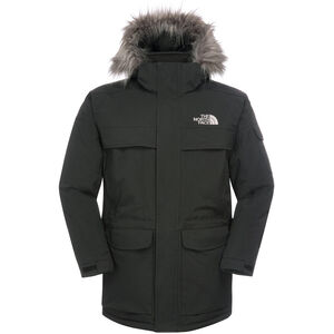 The North Face MCMurdo Jacke Herren tnf black tnf black
