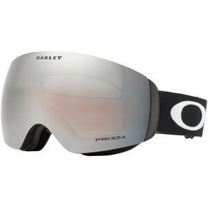 Oakley Flight Deck XM Snow Goggles Damen matte black/w prizm black iridium matte black/w prizm black iridium