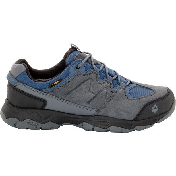 Jack Wolfskin MTN Attack 6 Texapore Low Shoes Herren ocean wave