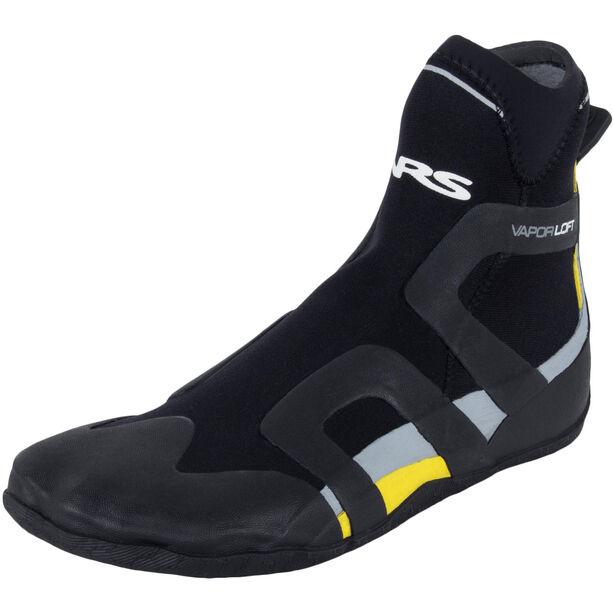 NRS Freestyle WetShoes black/yellow