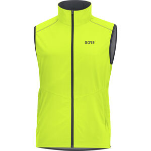 GORE WEAR R3 Windstopper Vest Herren neon yellow neon yellow