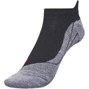 Falke TK5 Invisible Trekking Socks Herren black-mix black-mix