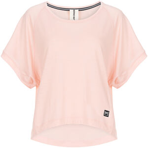 super.natural Motion Peyto Tee Damen blush blush