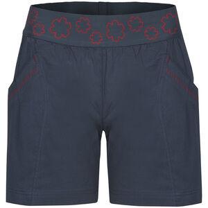 Ocun Pantera Shorts Damen slate blue slate blue