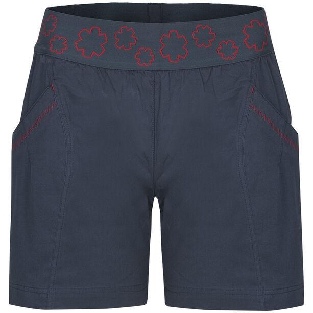 Ocun Pantera Shorts Damen slate blue