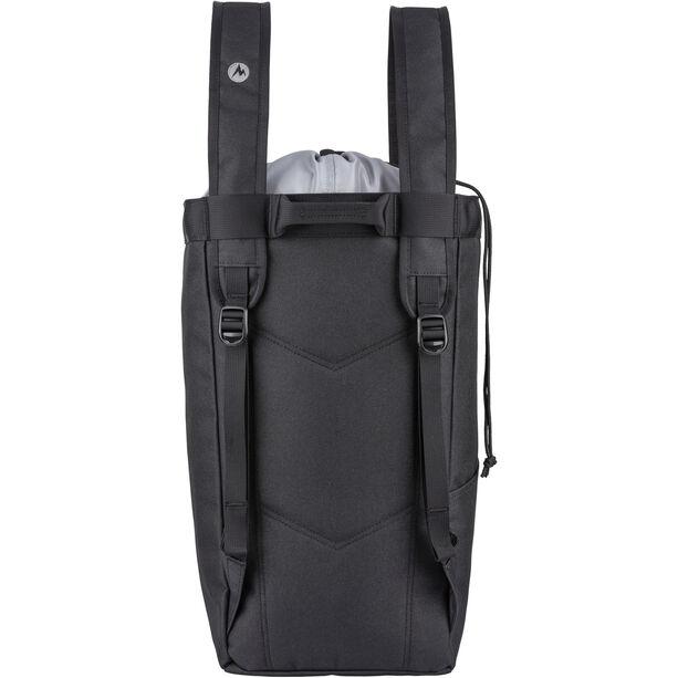 Marmot Urban Hauler Daypack M black/cinder