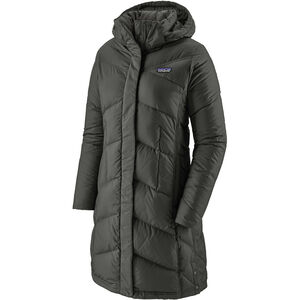 Patagonia Down With It Parka Damen forge grey forge grey