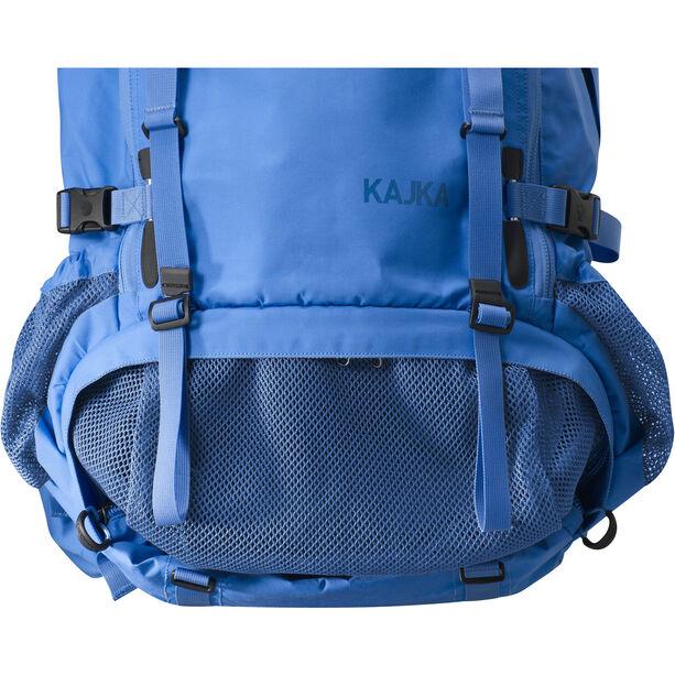 Fjällräven Kajka 85 Backpack un blue
