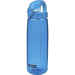 Nalgene Everyday OTF Trinkflasche 700ml blau blau