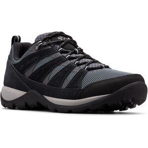 Columbia Redmond V2 Schuhe Herren graphite/columbia grey graphite/columbia grey