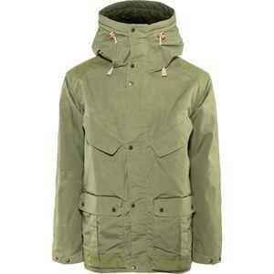 Fjällräven No. 68 Jacket Herren green green