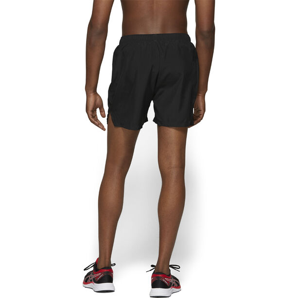 "asics Silver 5"" Shorts Herren performance black"