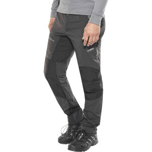 Directalpine Patrol Tech 1.0 Pants Short Herren anthracite/black anthracite/black
