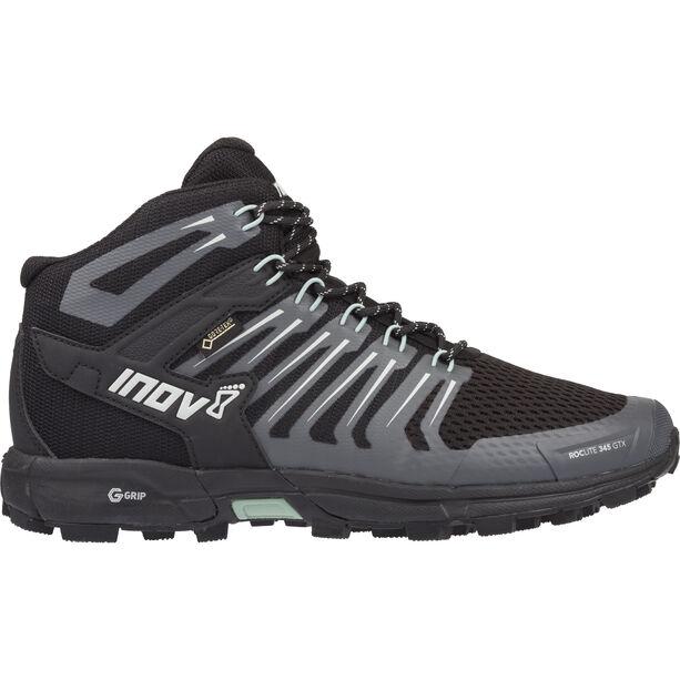 inov-8 Roclite 345 GTX Shoes Damen black/green