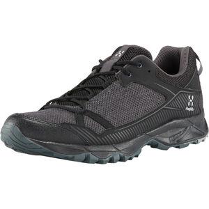 Haglöfs Trail Fuse Shoes Herren true black/magnetite true black/magnetite