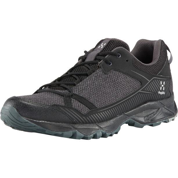 Haglöfs Trail Fuse Shoes Herren true black/magnetite